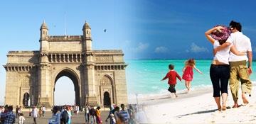 Mumbai-Goa-Tour