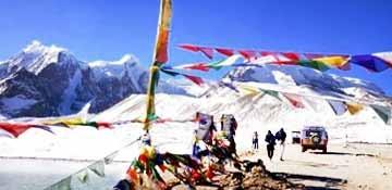 North-Sikkim-Tour
