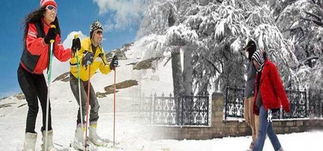 SHIMLA VOLVO TOUR PACKAGE1
