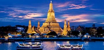 Singapore-and-Thailand-Tour