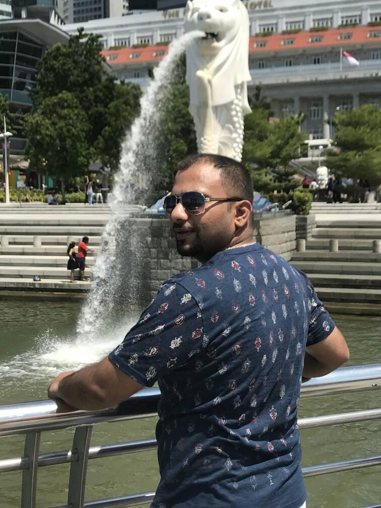 Yatinder Trehan